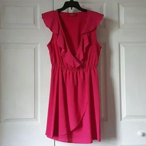 AKIRA Red Label Chicago Dress